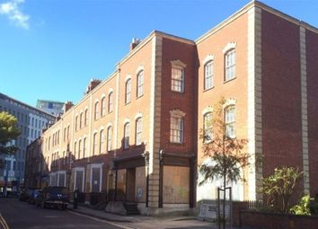 Thumbnail 6 bed flat to rent in Cumberland Street, Bristol