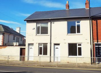 Thumbnail 2 bed flat for sale in Albion Road West, North Shields