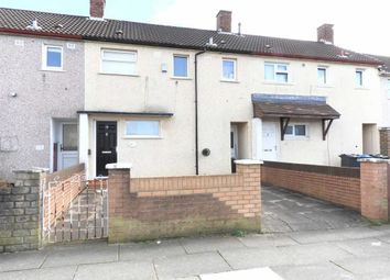 Thumbnail 3 bedroom property to rent in Findon Road, Kirkby, Liverpool
