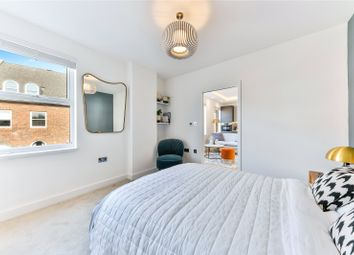 1 bed flat to rent in Premier House, Gogmore Lane, Chertsey, Surrey KT16