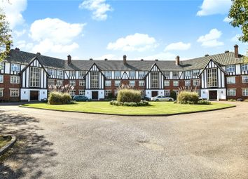 Thumbnail 2 bed flat for sale in Green Tiles, Green Tiles Lane, Denham, Uxbridge