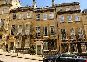 Thumbnail 2 bed flat for sale in Park Street, Bath