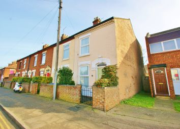 2 bed end terrace house for sale in Sprowston Road, Norwich NR3