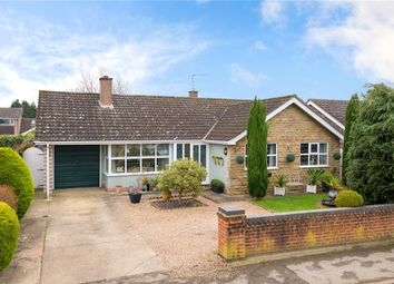 Thumbnail 3 bed detached bungalow for sale in High Gate, Helpringham, Sleaford, Lincolnshire