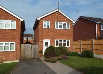 Thumbnail 3 bed detached house for sale in Ingleby Gardens, The Courtauds, Wolverhampton, West Midlands