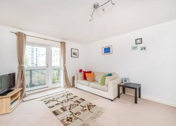 Thumbnail 1 bedroom flat to rent in Windmill House, Westferry Road, Canary Wharf, London