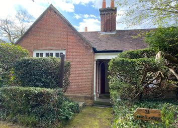 Thumbnail 3 bed detached house to rent in The Avenue, Fareham