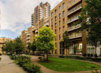 Thumbnail 3 bed flat to rent in Oxley Square, Tower Hamlets