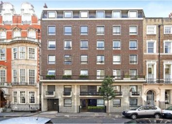 Thumbnail 3 bed flat to rent in Harley Street, London