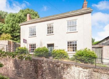 Thumbnail Property for sale in Sandford, Crediton, Exeter