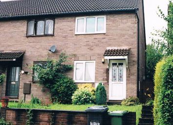 Thumbnail 2 bed terraced house to rent in Spring Grove, Greenmeadow Cwmbran