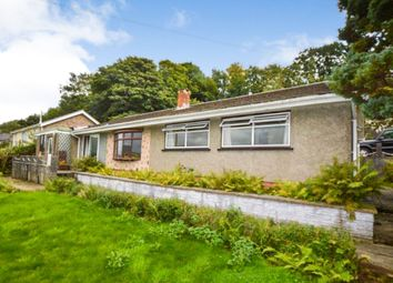 Thumbnail 3 bed bungalow for sale in Bodlondeb Road, Dolgellau, Gwynedd