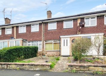 Thumbnail 3 bed terraced house for sale in Trelleck Road, Reading, Berkshire
