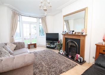 Thumbnail 2 bed flat for sale in Elmdale Road, Palmers Green, London