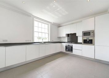 Thumbnail 2 bed flat for sale in Abercorn Place, St Johns Wood, London