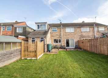 Thumbnail 4 bedroom semi-detached house for sale in Tippings Lane, Woodley, Reading