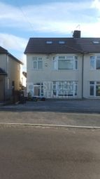 Thumbnail 6 bed detached house to rent in Radley Road, Bristol