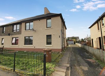 Thumbnail 2 bed flat for sale in Mayfield Drive, Armadale, Bathgate