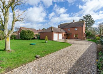 Thumbnail 5 bed detached house for sale in Whissonsett Road, Colkirk, Fakenham