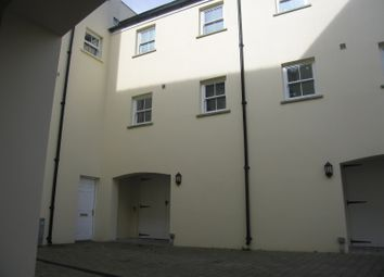 Thumbnail 3 bed mews house for sale in Commerce Mews, Market Street, Haverfordwest