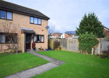 Thumbnail 2 bed end terrace house for sale in Springfield Close, Cheltenham, Gloucestershire