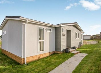 Thumbnail 3 bed mobile/park home for sale in St Merryn Holiday Park, St Merryn, Cornwall