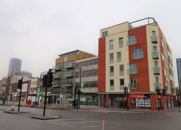 Thumbnail 2 bed flat to rent in 132 The Grove, London