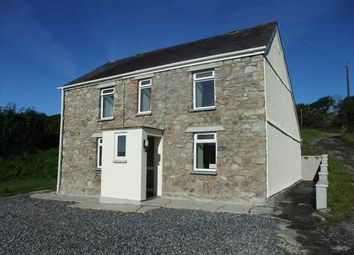 Thumbnail 3 bed property to rent in Meinciau Road, Mynyddygarreg, Kidwelly