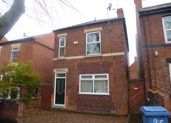 Thumbnail 2 bed property to rent in Watson Road, Worksop