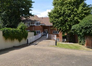Thumbnail 1 bed flat to rent in High Street, Ongar