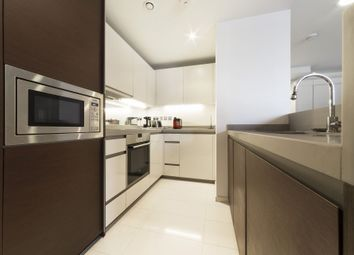 Thumbnail 1 bedroom flat to rent in 12 Baltimore Wharf, Crossharbour, Isle Of Dogs, Canary Wharf, London