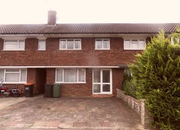 Thumbnail 3 bed property to rent in Mayfield Road, Dunstable