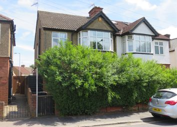Thumbnail 3 bed semi-detached house for sale in Beechwood Road, Leagrave, Luton