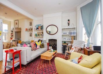 Thumbnail 2 bed duplex to rent in Wakeman Road, London