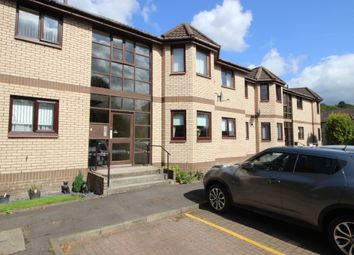 Thumbnail 2 bed flat for sale in Flat 2, 6 Clydeview Court, Bowling