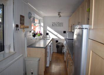 Thumbnail 2 bed terraced house for sale in Burns Street, Padiham, Burnley