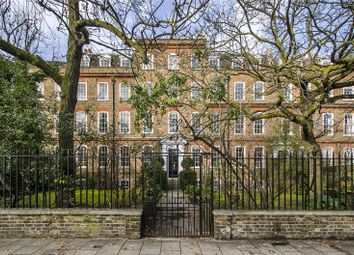 Thumbnail 1 bedroom flat for sale in Wilberforce House, Clapham Common North Side, London