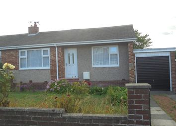 Thumbnail 2 bed bungalow to rent in Arsaig, Ouston