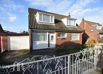 Thumbnail 3 bed detached house for sale in Crawford Avenue, Chorley