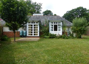 Thumbnail 3 bed semi-detached bungalow to rent in Boyneswood Road, Medstead, Alton