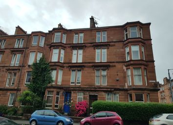 Thumbnail 2 bed flat to rent in Minard Road, Glasgow