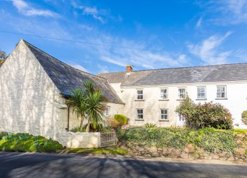 Thumbnail 3 bed semi-detached house for sale in Forest Road, Forest, Guernsey
