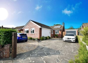 Thumbnail 3 bed bungalow for sale in Maple Crescent, Clanfield, Waterlooville