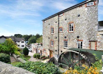 Thumbnail 6 bed semi-detached house for sale in Church Street, Kingsteignton, Newton Abbot, Devon