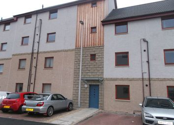 Thumbnail 2 bed flat to rent in 12 Moravia Apartments, Elgin