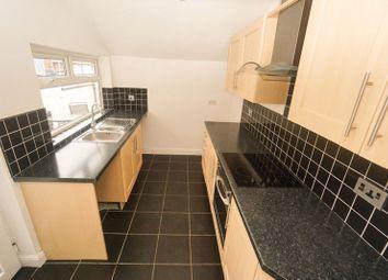Thumbnail 2 bedroom terraced house for sale in New Street, Blackrod, Bolton