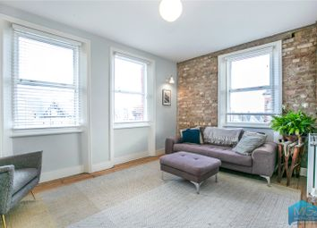 Thumbnail 2 bedroom flat for sale in Tottenham Lane, Crouch End, London