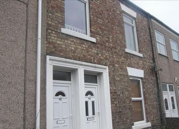 Thumbnail 2 bedroom flat to rent in Valleydale, Brierley Road, Blyth