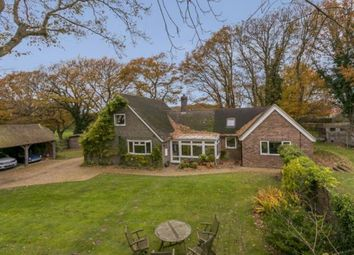 Thumbnail 4 bed bungalow for sale in Muddles Green, Chiddingly, Lewes, East Sussex
