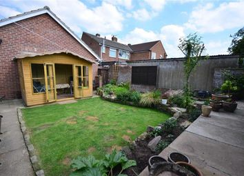 Thumbnail 3 bed detached bungalow for sale in Orchard Way, Thorpe Willoughby, Selby